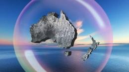 Travel Bubble Australia & Selandia Baru. Sumber: Sam Aitken/7News.com.au