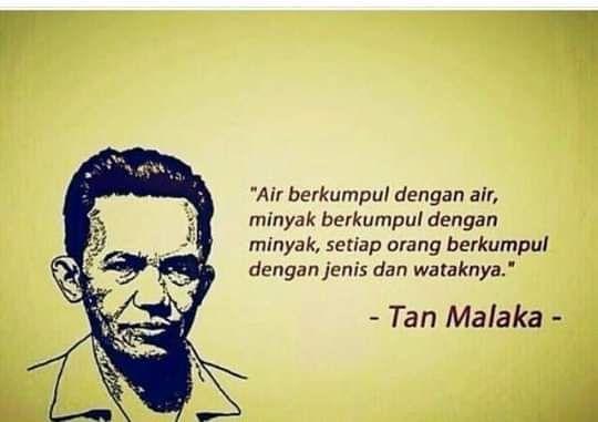 Tan Malaka *Dok: Istimewa