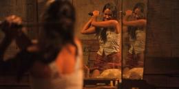 Skenario Marlina menebas kepala si pemerkosa. Sumber: screenshot film