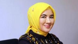 Direktur Utama Pertamina Nicke Widyawati (wartaekonomi.co.id)