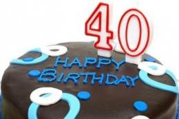 ilustrasi usia 40 (kompas.com)