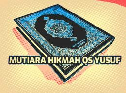 Ilustrasi gambar Al-Qur'an (Unsplash, edited)