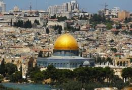 Yerusalem, Sumber: pixabay.com/coffee