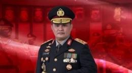Irjen Pol Muhammad Fadil Imran (suarajakarta.id)