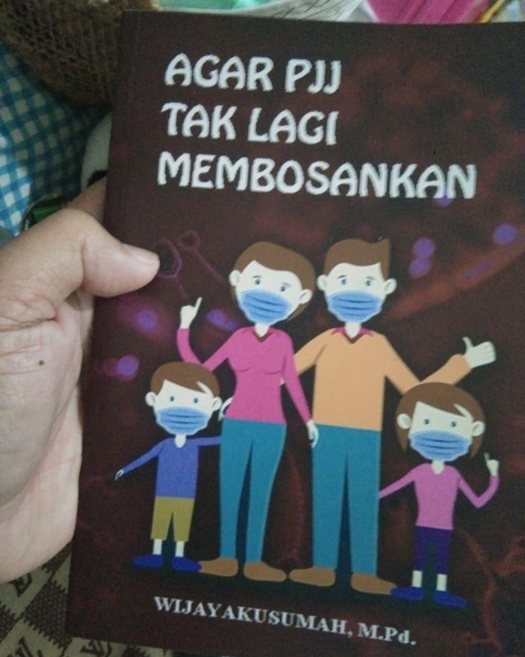 Buku Terbaru Omjay