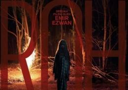 Film horor Malaysia berjudul Roh (sumber gambar: nst.com.my)