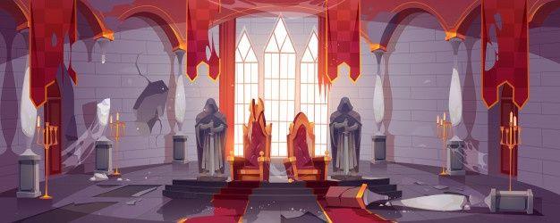 Ilustrasi kekuasaan diunduh dari freepik.com
