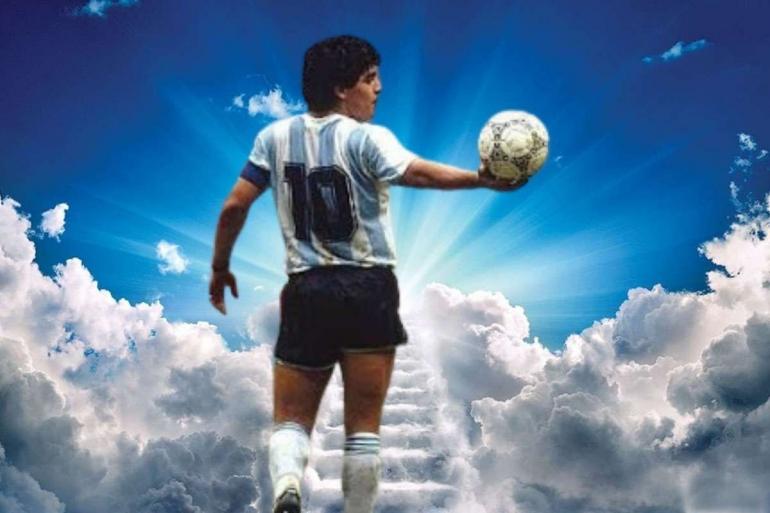 Diego Maradona (goal.com)