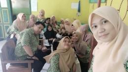 Guru MTs DDI Padanglampe