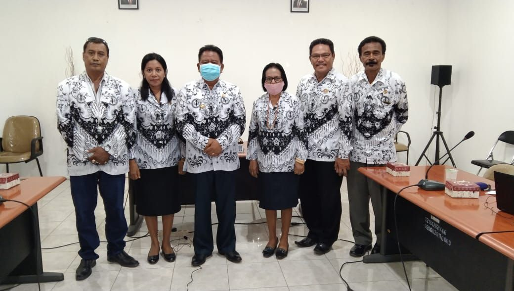 Pengurus PGRI di daerah siap memeriahkan HUT PGRI
