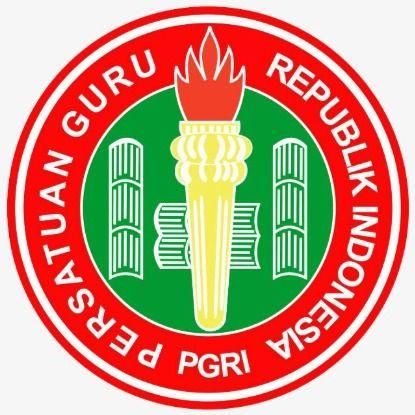Logo PGRI yang semakin bersinar
