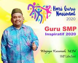 poster guru SMP Inspiratif