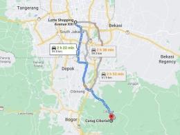 dokpri via google maps