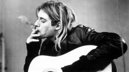 Kurt Cobain (sumber: tirto.id)