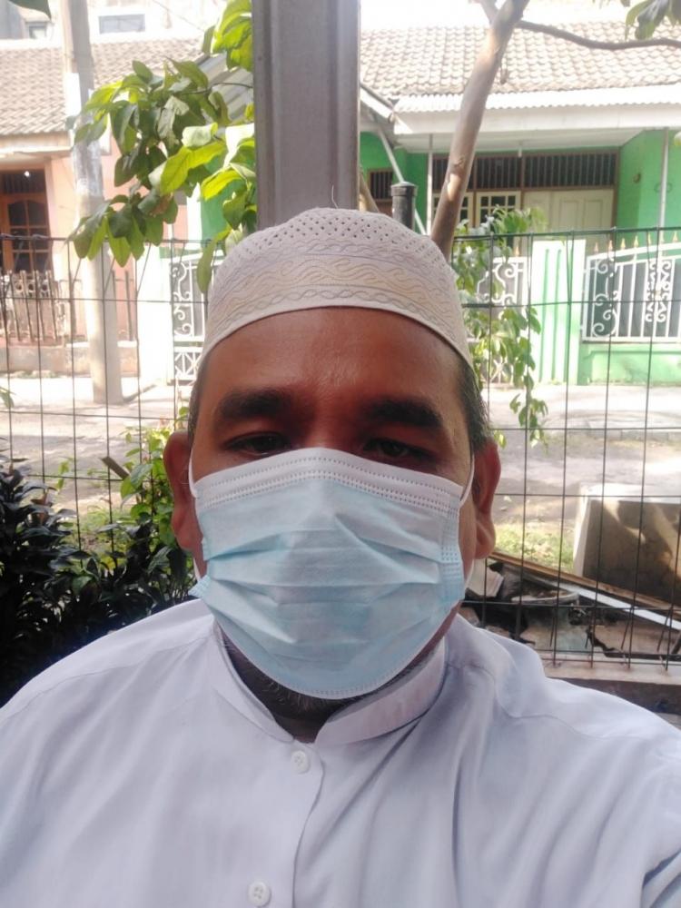 Omjay di Puskesmas Jatibening