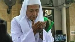 Habib Ali Bin Luthfi Bin Ali Bin Yahya/ig: @habibluthfibinyahya