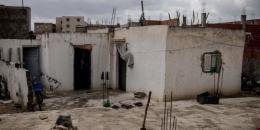 Salah satu rumah di Tunisia (gapminder.org)