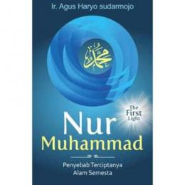 buku Nur Muhammad | Sumber: https://inc.mizanstore.com/
