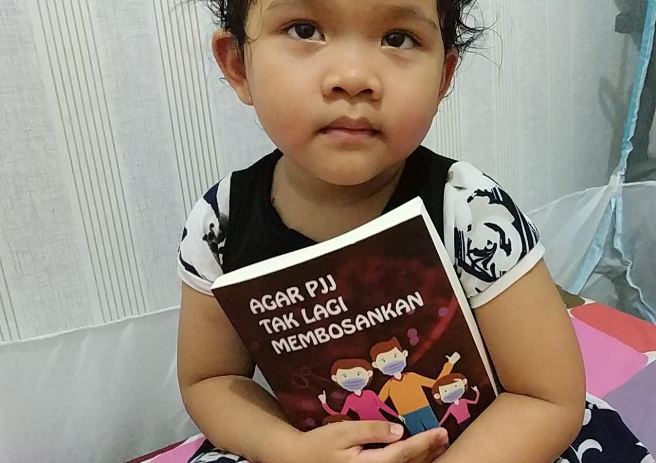 Sudahkah Bapak dan Ibu memiliki Buku terbaru Omjay?