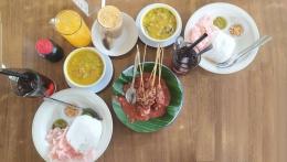 Lemak Bana, Masakan Minangkabau - credit foto: Fryda Nurwadewi