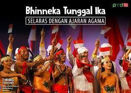 Bhinneka Tunggal Ika - jalandamai.org