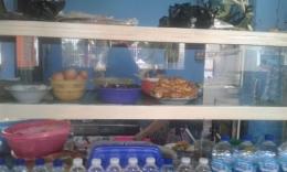 Nasi pecel madura ibu mar/dokumen samhudibhai