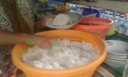 Nasi pecel merupakan 3 jenis UMKM/dokumen samhudibae