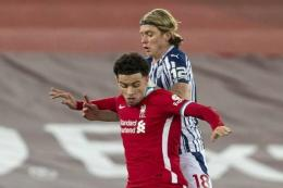 Liverpool vs West Brom (Sumber Gambar : This is Anfield)