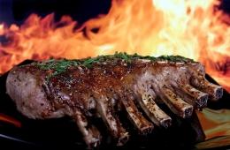 Memasak Steak by Pixabay