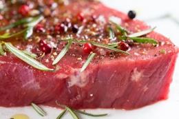 Steak by Pixabay