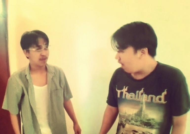 Gambar dari YouTube channel Agung Kembar