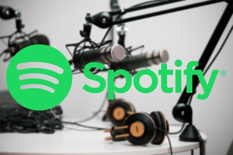 Membuat Podcast dan Tayang di Spotify