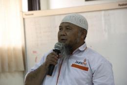 drh. Zainul Muslimin. Foto: pshw