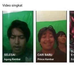 Gambar Agung Kembar dari YouTube