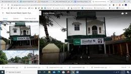 Bank Sumsel Babel Syariah Muara Kelingi