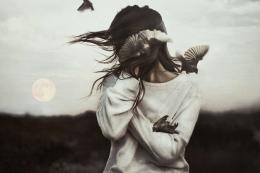 Ilustrasi: Waspadai halusinasi dan delusi bagian dari gejala psikosis| via Flickr.com