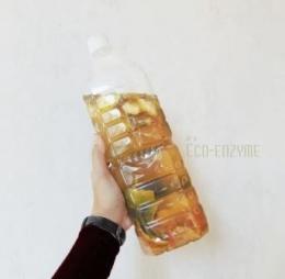 Eco Enzyme (sumber: blog.sayurbox.com)