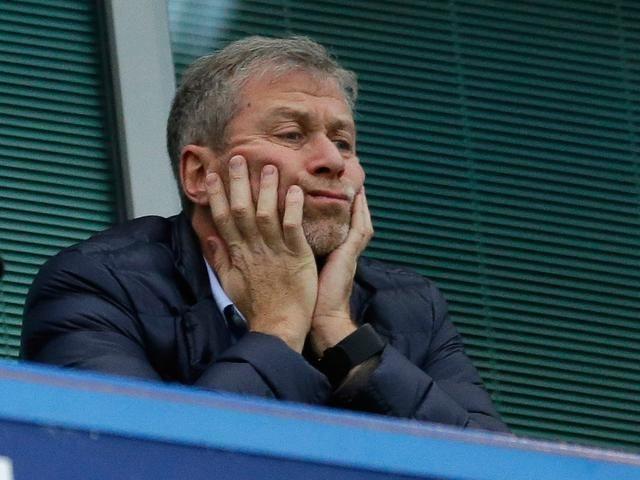 Pemilik klub Chelsea, Roman Abramovich. Foto: AP Photo/Matt Dunham
