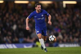 Danny Drinkwater. Foto: Getty Images/Mike Hewitt
