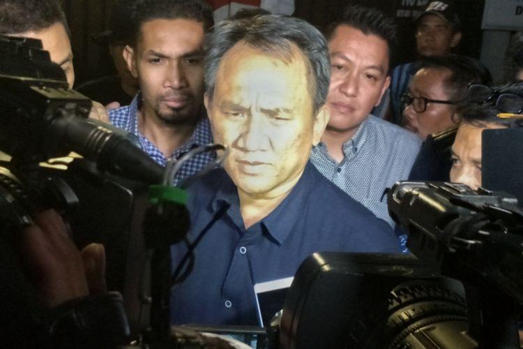 Andi Arief (KOMPAS.com/KRISTIAN ERDIANTO)