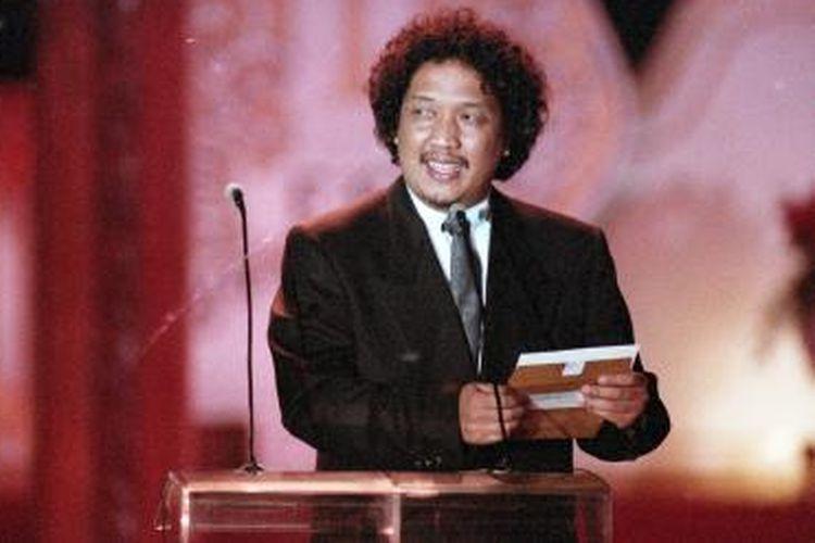 Didi Petet (alm.) pemeran Si Kabayan dalam beberapa film bertema Si Kabayan di era tahun 90 an (kompas.com)