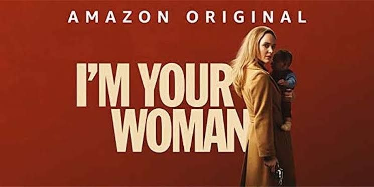 I'm Your Woman (Sumber: Amazon Prime Video)