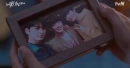 Suho, Seyeon, Seojun