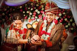 Ilustrasi Supplementary Marriage (sumber: guptajimarriage.com)