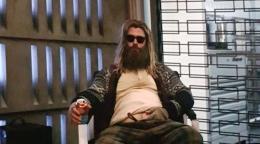 Thor buncit   Dok. Marvel Studio