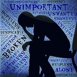ilustrasi Dampak negatif dari Kritik (sumber gambar: pixabay.com)