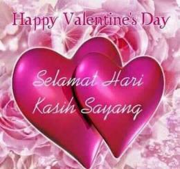 Hari Valentine ( wallpapercave.com )