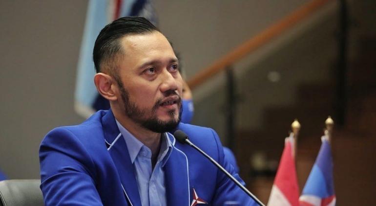 AHY, sumber : pikiran-rakyat.com