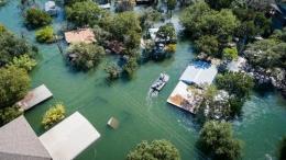 Banjir ( tirto.id )
