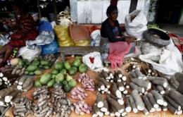 Gambar newsdetik.com/PKL pasar baru Atambua